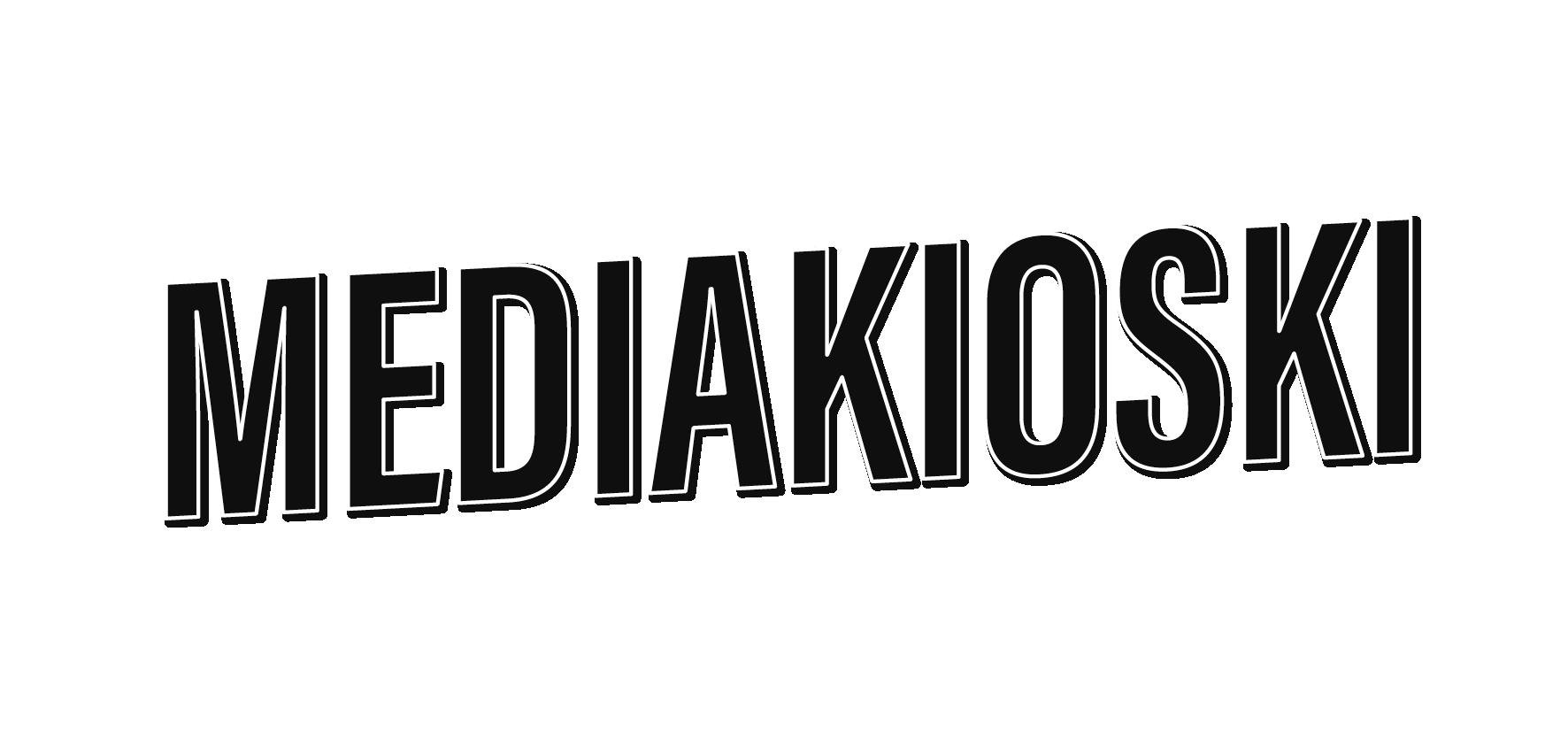 Mediakioski-logo