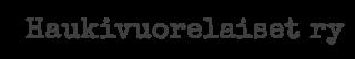 Haukivuorelaiset_logo