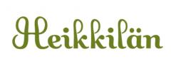Heikkilän-logo