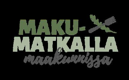 Makumatkalla-maakunnissa-logo